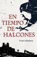 Cover of En tiempo de halcones