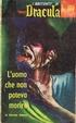 Cover of L'uomo che non poteva morire