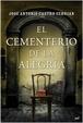 Cover of El cementerio de la alegría