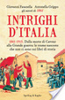 Cover of Intrighi d'Italia