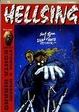 Cover of Hellsing vol. 8