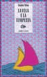 Cover of La vela e la tempesta