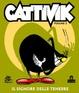 Cover of Il signore delle tenebre. Cattivik. Vol. 2