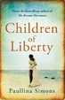 Cover of Children of Liberty