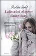 Cover of La lista dei desideri dimenticati