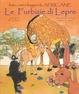 Cover of Le furbizie di lepre. Fiabe, miti e leggende africane