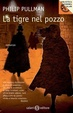 Cover of La tigre nel pozzo