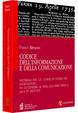 Cover of Codice dell'informazione