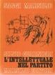 Cover of L'intellettuale nel partito