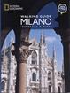 Cover of Milano: itinerari a piedi
