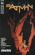Cover of Batman #53