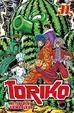 Cover of Toriko vol. 31