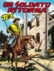 Cover of Tex n. 566