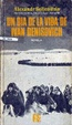 Cover of Un día en la vida de Ivan Denisovich