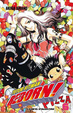 Cover of Tutor Hitman REBORN! 6