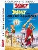 Cover of Astérix y los juegos olímpicos