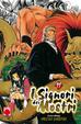 Cover of I Signori Dei Mostri vol. 11