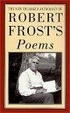 Cover of Robert Frost's Poems