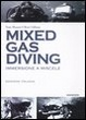 Cover of Mixed gas diving: immersione a miscele