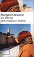 Cover of La donna che rubava i mariti