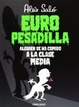 Cover of Europesadilla