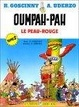 Cover of Oumpah-Pah le peau rouge, tome 2
