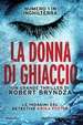Cover of La donna di ghiaccio