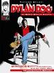 Cover of Dylan Dog - Il nero della paura n. 20