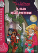 Cover of Il club delle poetesse