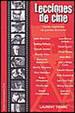 Cover of Lecciones de cine