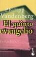 Cover of El Quinto Evangelio