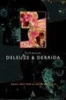 Cover of Between Deleuze and Derrida
