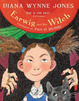 Cover of Earwig and the Witch