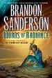 Cover of Words of Radiance
