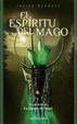 Cover of El espíritu del mago