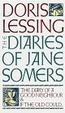 Cover of The Diaries of Jane Somers