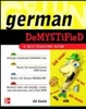 Cover of German Demystified