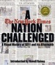 Cover of A Nation Challenged