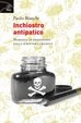 Cover of Inchiostro antipatico