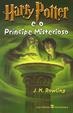Cover of Harry Potter e o Príncipe Misterioso