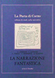Cover of La narrazione fantastica