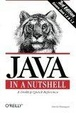 Cover of Java in a Nutshell