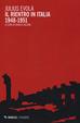 Cover of Il rientro in Italia (1948-1951)