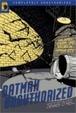 Cover of BATMAN UNAUTHORISED