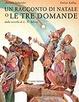 Cover of Un racconto di Natale o le tre domande
