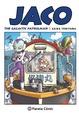 Cover of Jaco el patruller galàctic