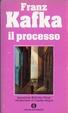 Cover of Il processo