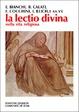 Cover of La lectio divina nella vita religiosa