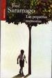 Cover of Las pequeñas memorias