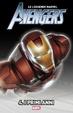 Cover of Avengers - Le leggende Marvel vol. 4